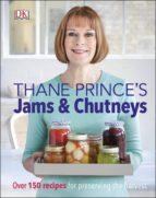 Jams & Chutneys (ebook)
