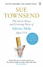The Secret Diary & Growing Pains of Adrian Mole Aged 13 ¾ (ebook)