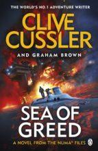 Sea of Greed (ebook)