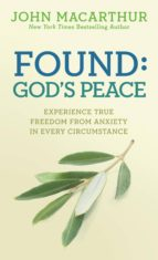 FOUND: GOD'S PEACE