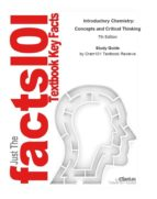 Introductory Chemistry, Concepts and Critical Thinking (ebook)