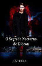 O Segredo Nocturno De Gideon (ebook)