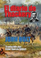 El Diario De Thackery (ebook)