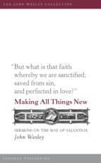 Making All Things New (ebook)