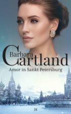 18. Amor in Sankt Petersburg (ebook)