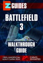 Battlefield 3  (ebook)