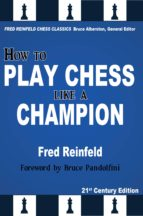 How to Play Chess like a Champion (ebook)