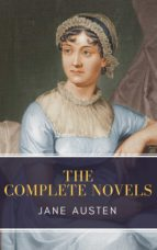 Jane Austen: The Complete Novels (ebook)