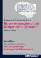 Nervenkompressions- und Kompartment-Syndrome (ebook)