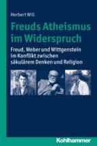 Freuds Atheismus im Widerspruch (ebook)