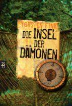 Die Insel der Dämonen (ebook)