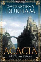 Acacia 1 (ebook)