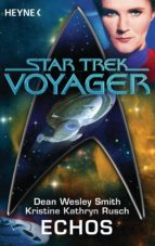 Star Trek - Voyager: Echos (ebook)