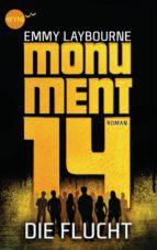 Monument 14: Die Flucht (2) (ebook)