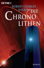 Die Chronolithen (ebook)