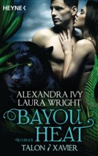 Bayou Heat - Talon und Xavier (ebook)