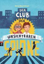 Der Club der unsichtbaren Spione (ebook)