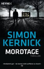Mordtage (ebook)