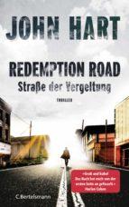 Redemption Road - Straße der Vergeltung (ebook)