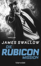 Die Rubicon-Mission (ebook)