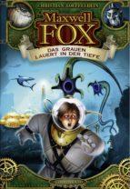 Maxwell Fox (ebook)
