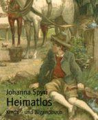 Heimatlos (ebook)