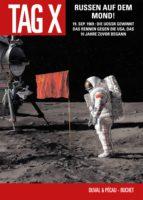 Der Tag X, Band 3 - Russen auf dem Mond (ebook)