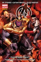 Marvel NOW! PB Avengers 8 - Das Ende naht (ebook)