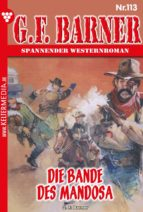 G.F. Barner 113 – Western (ebook)
