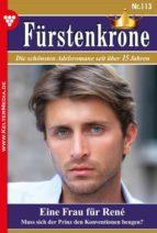 Fürstenkrone 113 - Adelsroman (ebook)