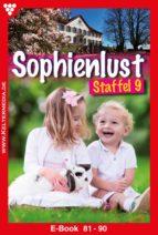 Sophienlust Staffel 9 – Familienroman (ebook)