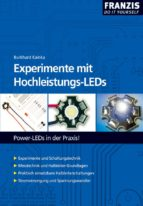 Experimente mit Hochleistungs-LEDs (ebook)
