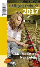 Geflügeljahrbuch 2017 (ebook)