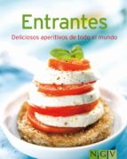 Entrantes (ebook)