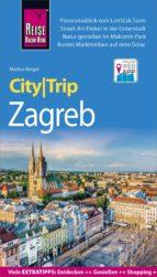 Reise Know-How CityTrip Zagreb (ebook)