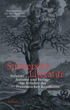 SUBVERSIVE LITERATUR