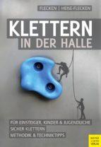 Klettern in der Halle (ebook)