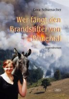 Wer fängt den Brandstifter von Birnental (ebook)