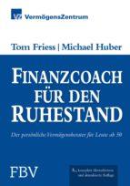 Finanzcoach für den Ruhestand (ebook)