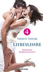 Liebeslehre | Erotische Kurzgeschichte (ebook)