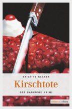 Kirschtote (ebook)