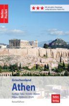 Nelles Pocket Reiseführer Athen (ebook)