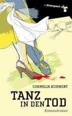 Tanz in den Tod (ebook)