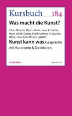 Kunst kann was (ebook)