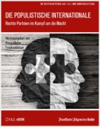 Die populistische Internationale (ebook)