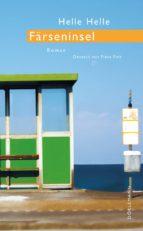 Färseninsel (ebook)