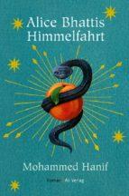 ALICE BHATTIS HIMMELFAHRT