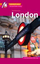 London Reiseführer Michael Müller Verlag (ebook)
