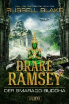 Drake Ramsey 2: Der Smaragd-Buddha (ebook)