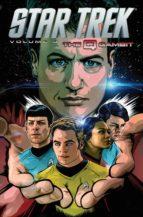Star Trek Comicband 14: Die neue Zeit 8 (ebook)